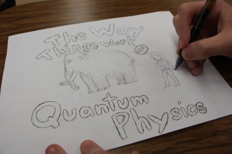 Mad Science #4: Quantum Physics, Part 1