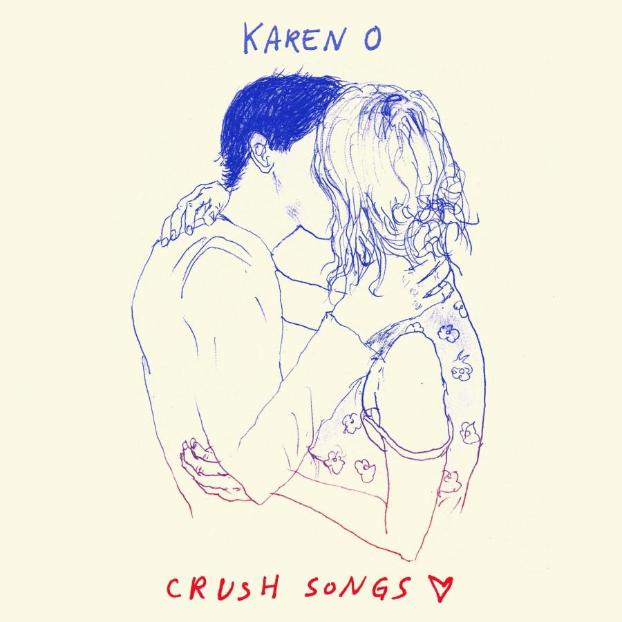 Album Review: Crush by Karen O
