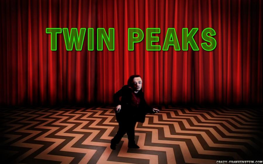There's never been a better time to get to know Twin Peaks