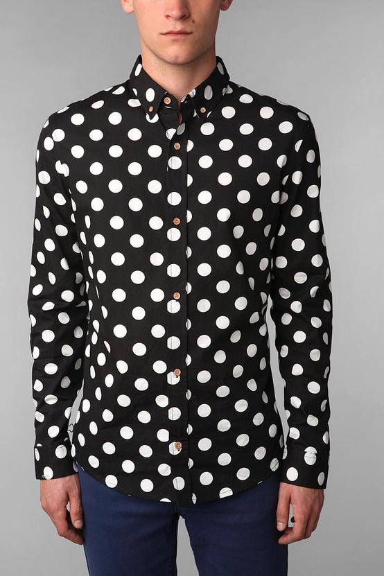 Shop eBay for great deals on Polka Dot Dress Shirts for Men. You'll find new or used products in Polka Dot Dress Shirts for Men on eBay. Free shipping on selected items.