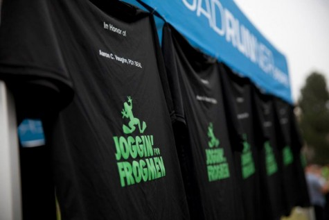 """""""Joggin' for Frogmen"""" 5K Coming to Canfield"""