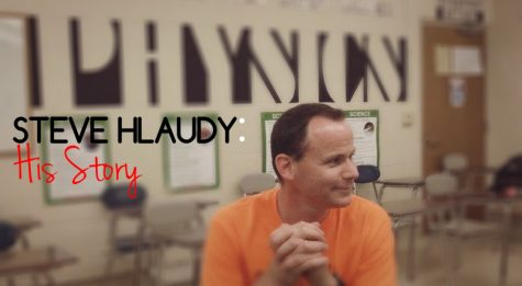 Mr. Hlaudy: His story