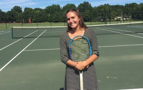 Senior Cianciola back on the road to state