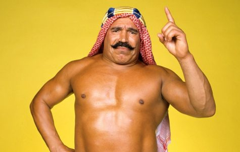 The Iron Sheik: From Tehran to Twitter