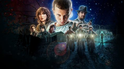 Stranger Things is the perfect scare