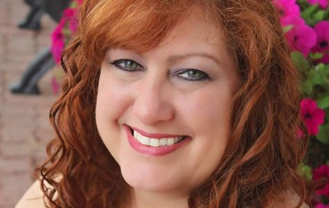 Behind the Book #3: An interview with Candy Ann Little