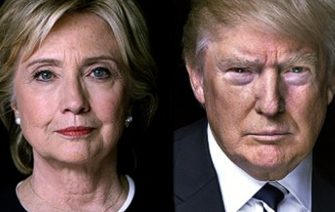 The state of the 2016 race for the White House