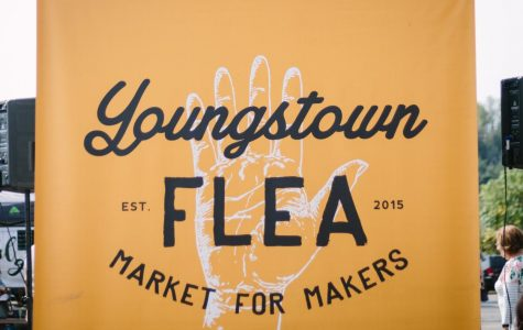 Youngstown Flea is seriously fun