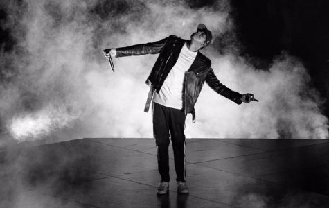 JAY-Z leads with most nominations at the 60th GRAMMYs as the award show heads back to New York