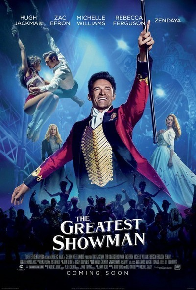 The Greatest Showman is truly the greatest show (Review)