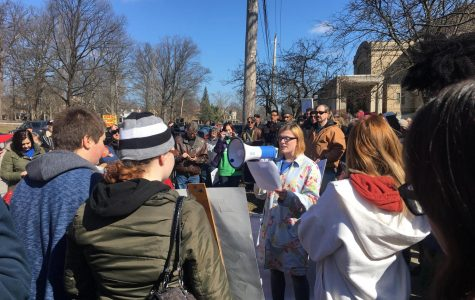 "Youngstown joins movement to ""March for Our Lives"""