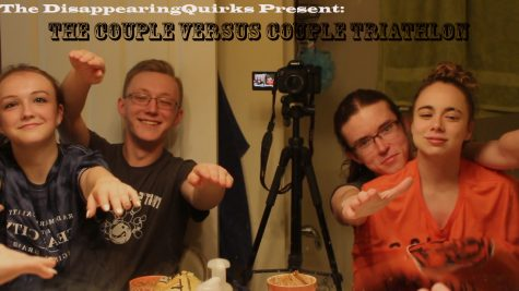 Top Fives with Eva and Ethan: Chicken Tenders!