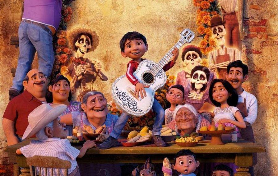 Loco+for+Coco%21+%28movie+review%29