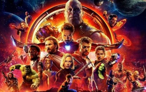 Avengers: Infinity War - A spoiler-filled review