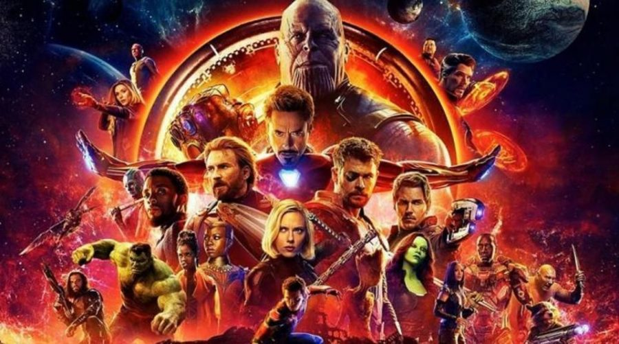 Most memorable moments from Avengers: Infinity War