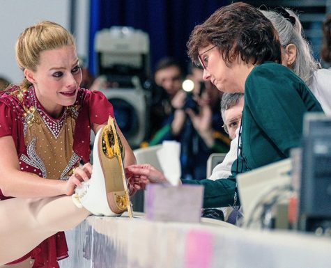 5 Stars For I, Tonya (movie review)
