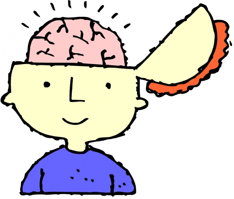 thinking brain clipart for kids thinking brain clipart for kids free brain clip art pictures clipartix 750 X 640 - PNG photo images free clipart download