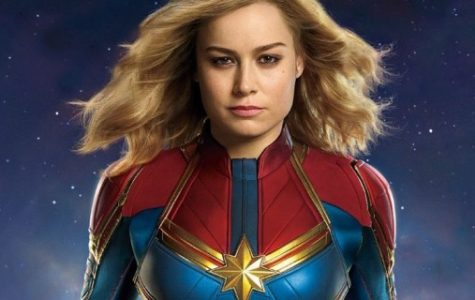 Captain Marvel trailer review and analysis