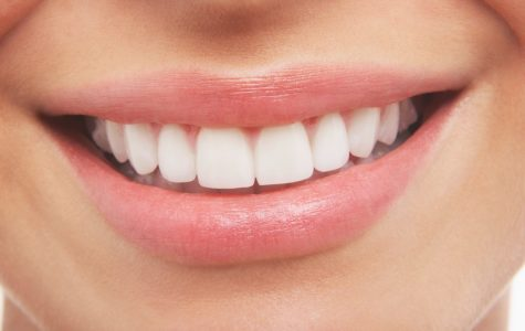 A natural way to whiten your teeth