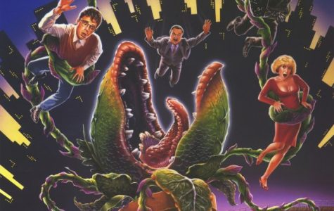 Little Shop of Horrors opens this week!
