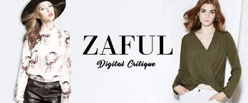 Is Zaful worth the risk?
