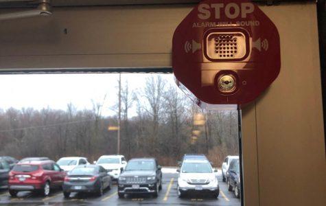 New safety measures take effect at CHS
