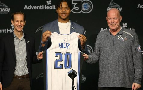 How Markelle Fultz can turn the Magic into a dynasty