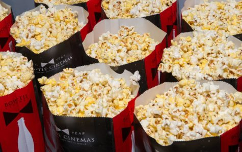 Why Movie Theater Food is So Expensive