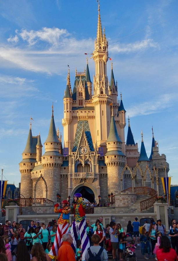 The pluses of Walt Disney World's Fastpass Plus Program