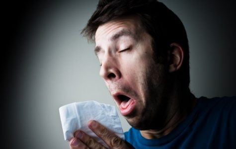 Tissue issue keeping students' noses stuffed