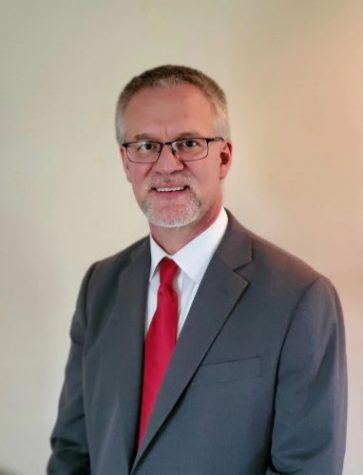 Joe Knoll is Canfield Local Schools districts new superintendent